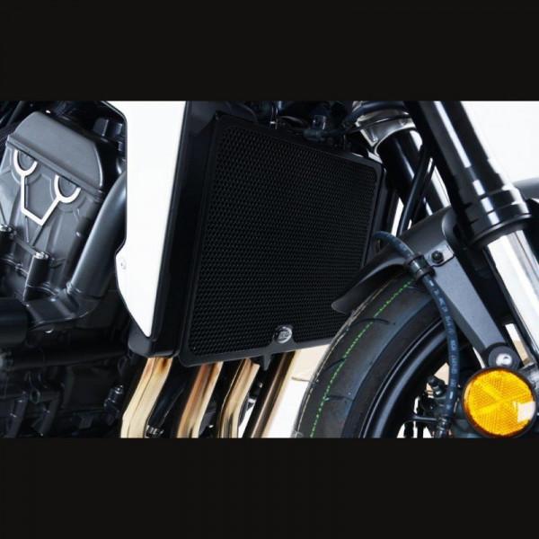 R&G Kühlergitter Wasserkühler Schutz Honda CB 1000 R / CB 1000 R+ 2018-