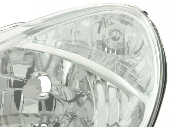 Verschleißteile Scheinwerfer links Citroen Xsara (Typ N7) Bj. 00-05
