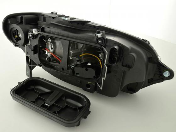 Verschleißteile Scheinwerfer Set Fiat Palio (Weekend) Bj. 04-07