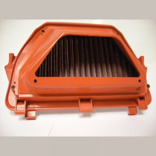BMC Performance Luftfilter Kit mit Luftmengenbegrenzer Yamaha YZF R6 2008-