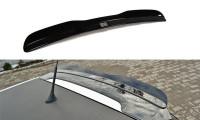 Spoiler CAP Passend Für FIAT GRANDE PUNTO ABARTH Carbon Look