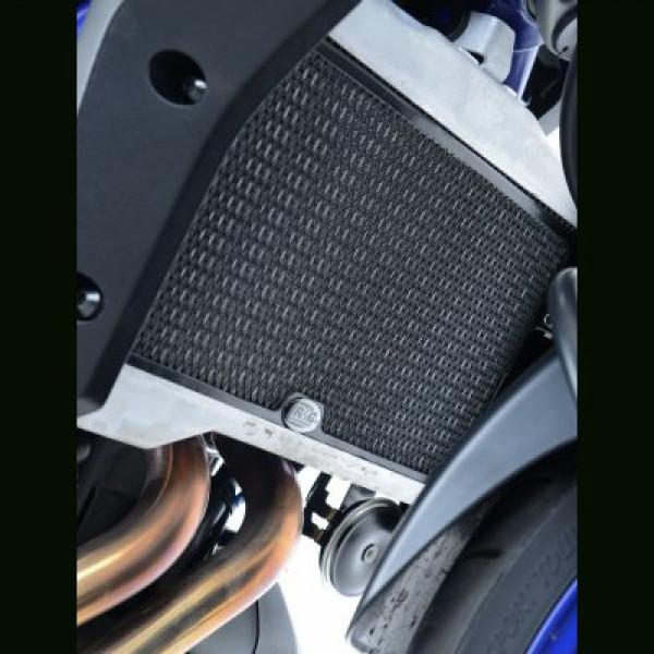 R&G Racing Kühlergitter Wasserkühler Yamaha MT-07 / Motocage / XSR 700