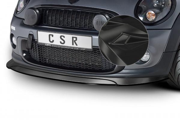Cup-Spoilerlippe mit ABE für Mini Rxx CSL334-G