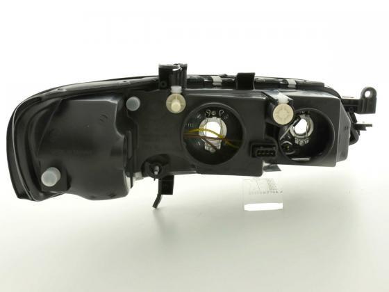 Verschleißteile Scheinwerfer links Opel Vectra B Bj. 99-02
