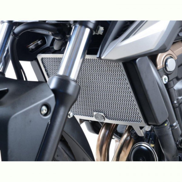 R&G Racing Kühlergitter Wasserkühler Honda CB 500 F 2016-2018
