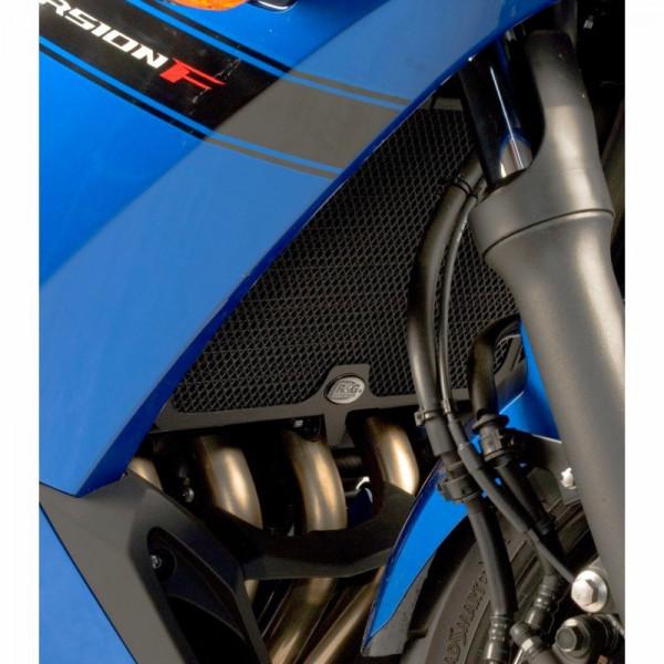 R&G Racing Kühlergitter Yamaha XJ 6 / Diversion F 2009-