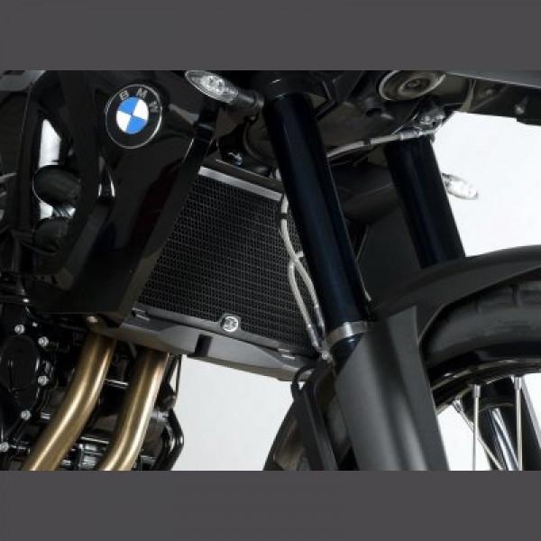 R&G Racing Kühlergitter Wasserkühler BMW F 800 R / S / ST