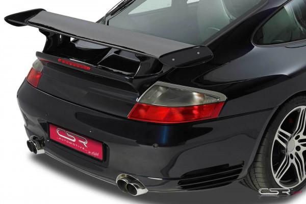 Heckflügel für Porsche 911/996 Turbo HF996B