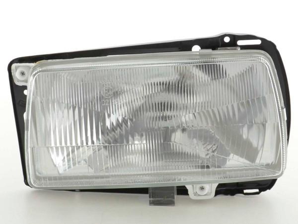 Verschleißteile Scheinwerfer links VW Jetta Typ 19E 85-90
