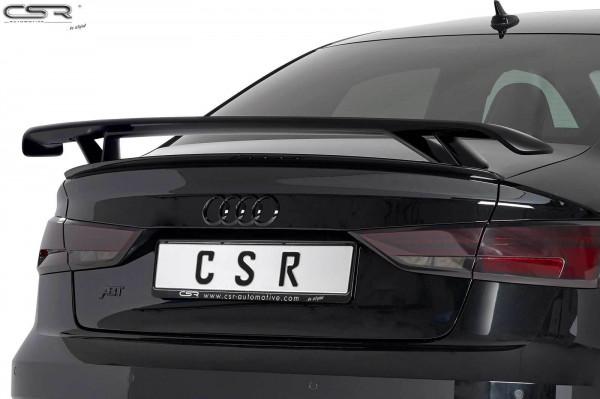 Heckflügel für Audi A3 8V Limousine / Cabrio HF539