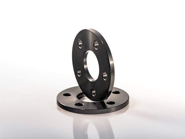Spurverbreiterung Distanzscheibe System A 5 mm pro Rad Fiat Croma (194)