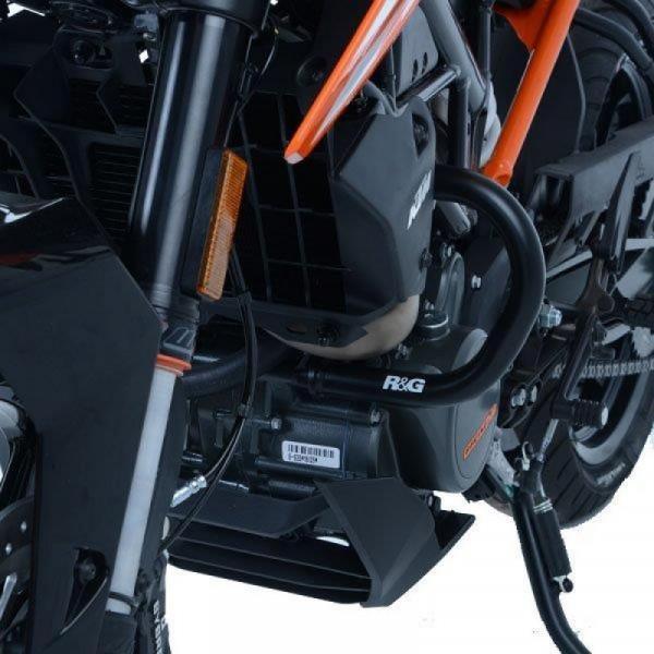 R&G Sturzbügel KTM Duke 790 2018-