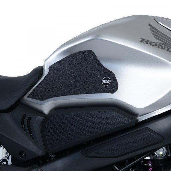 R&G Eazi-Grip Tank Traction Pads Honda CB 650 R / CBR 650 R 2019-