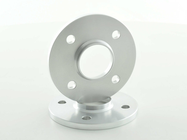 Spurverbreiterung Distanzscheibe System A 5 mm pro Rad Toyota Model F