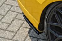 Heckansatz Seitenteile für Audi A3 S3 8V S-Line + Cabrio Facelift links und rechts