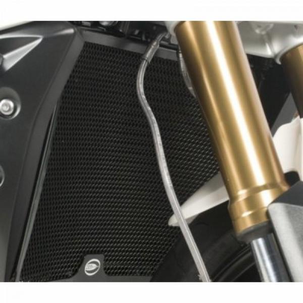 R&G Racing Kühlergitter Wasserkühler Suzuki GSR 750 / GSX-S 750