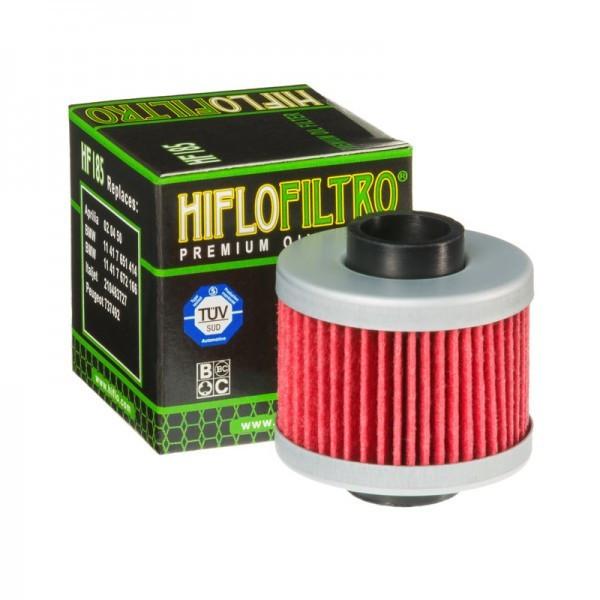 Hiflo Ölfilter HF185 (Alternative Champion 089325)