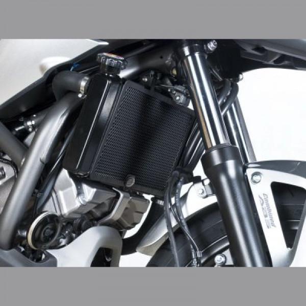 R&G Racing Kühlergitter Wasserkühler Honda NC 700 S / X 2012-
