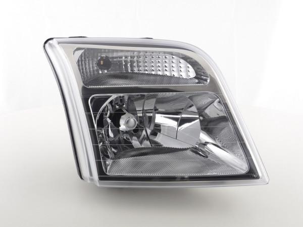 Verschleißteile Scheinwerfer rechts Ford Transit Connect 03-