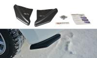 "Heck Ansatz Flaps Diffusor Passend Für KIA CEE""D / PRO CEE""D GT MK2 Carbon Look"