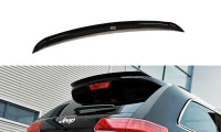 Spoiler CAP Passend Für Jeep Grand Cherokee WK2 Summit Facelift Carbon Look