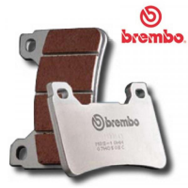 Brembo Racing Z04 Bremsbeläge vorn M538Z04