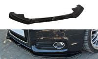 Front Ansatz Passend Für Audi S5 / A5 S-Line 8T Carbon Look