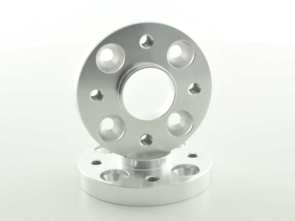 Spurverbreiterung Abverkauf System B 70 mm Mazda 323 (BF)