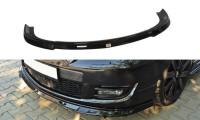 Front Ansatz Passend Für MAZDA 3 MPS MK1 (vor Facelift) Carbon Look