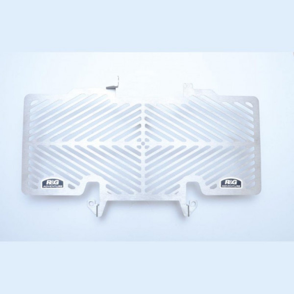 R&G Kühlergitter Wasserkühler Edelstahl BMW R 1200 RS / R 2015- / R 1250 R / RS 2019-