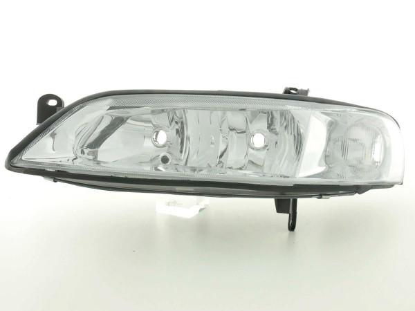 Verschleißteile Scheinwerfer links Opel Vectra B 99-02