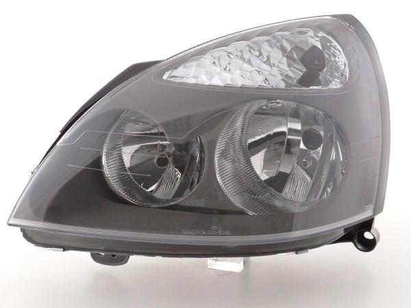 Verschleißteile Scheinwerfer links Renault Clio (Typ B) 01-03
