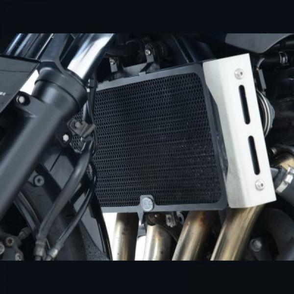 R&G Kühlergitter Wasserkühler Suzuki GSF 1250 S / N Bandit 07-