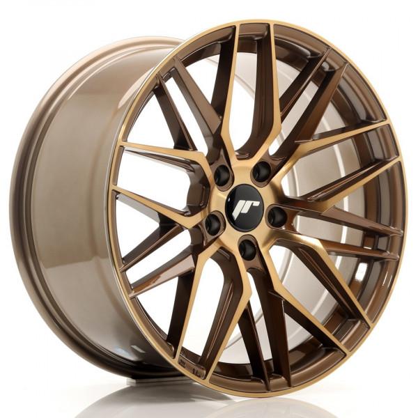JR Wheels JR28 19x9,5 ET35 5x120 Full Polished