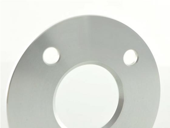 Spurverbreiterung Distanzscheibe System A 10 mm Opel Astra F