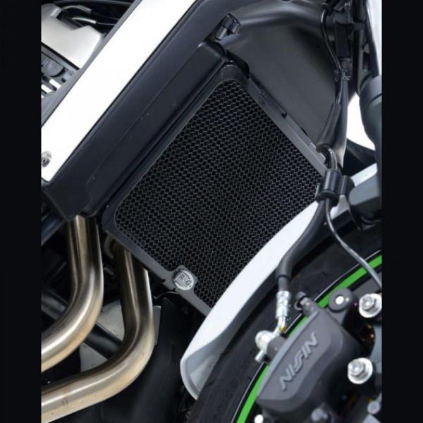R&G Kühlergitter Wasserkühler Kawasaki Vulcan S 2015- / Vulcan Cafe