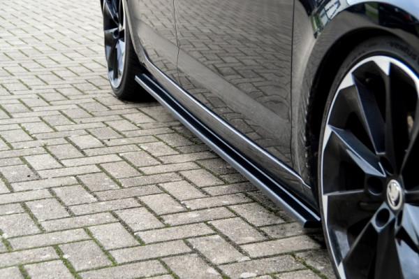 CUP Seitenschweller für Skoda Octavia RS 5E Bj. 2013-2020