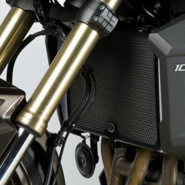 R&G Racing Kühlergitter Wasserkühler Kawasaki Versys 1000