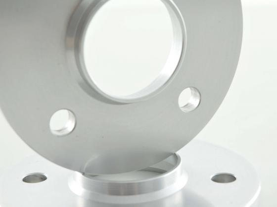 Spurverbreiterung Distanzscheibe System A 20 mm Opel Combo B