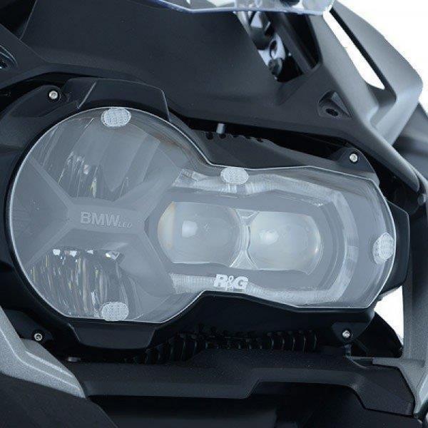 R&G Scheinwerferschutz für BMW R 1200 GS 2013- / R 1250 GS 2018-