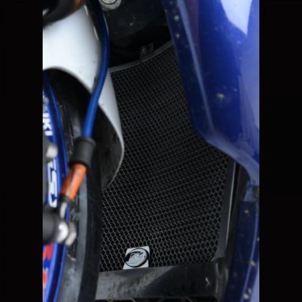 R&G Racing Kühlergitter Wasserkühler Suzuki GSX-R 1000 2005-2006