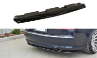 Mittlerer Diffusor Heck Ansatz Passend Für AUDI S8 D3 DTM LOOK Carbon Look