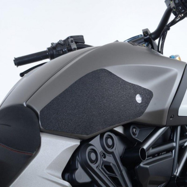 R&G Eazi-Grip Tank Traction Pads Ducati Diavel 1260 2019-