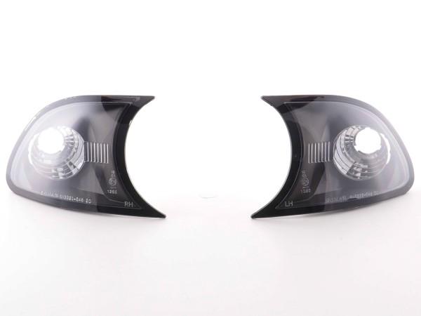 Frontblinker Blinker Set BMW 3-er (Typ E46) Coupe / Cabrio Bj. 01-02