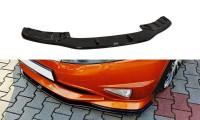 Front Ansatz Passend Für HONDA CIVIC VIII TYPE S/R Carbon Look