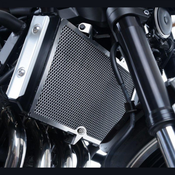 R&G Racing Kühlergitter Wasserkühler Kawasaki Z 900 RS 2018-