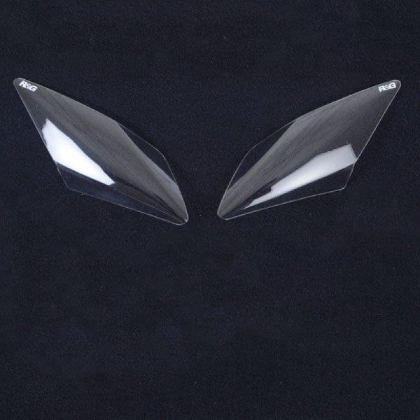 R&G Scheinwerferschutz für Yamaha YZF-R 125 2008-2018