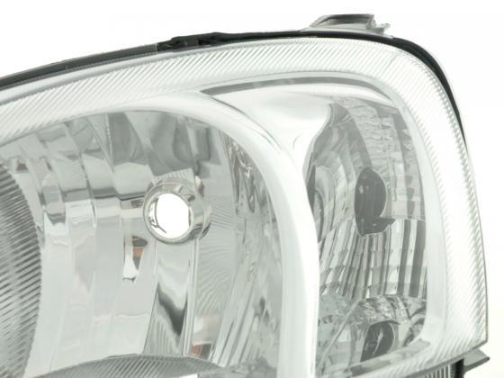 Verschleißteile Scheinwerfer links Opel Corsa C Bj. 00-03