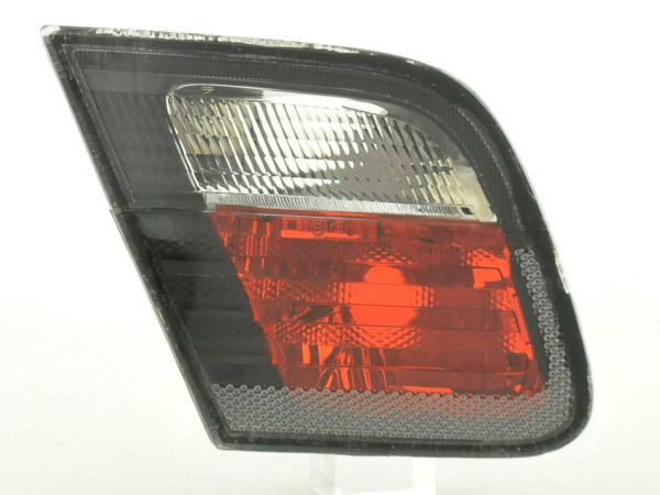 Verschleißteile Rückleuchte links BMW 3er Coupe Typ E46 99-02 schwarz