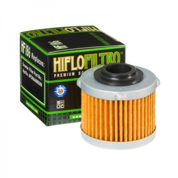 Hiflo Ölfilter HF186
